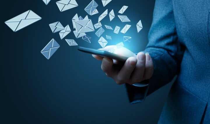 Clean Google Storage Email