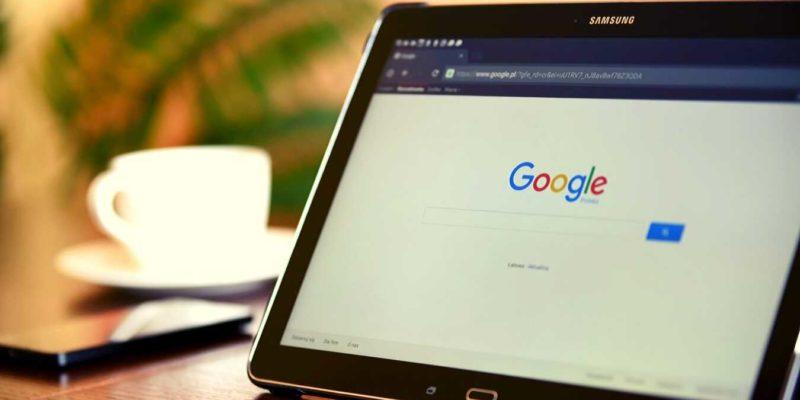 Clean Google Storage Featured Image