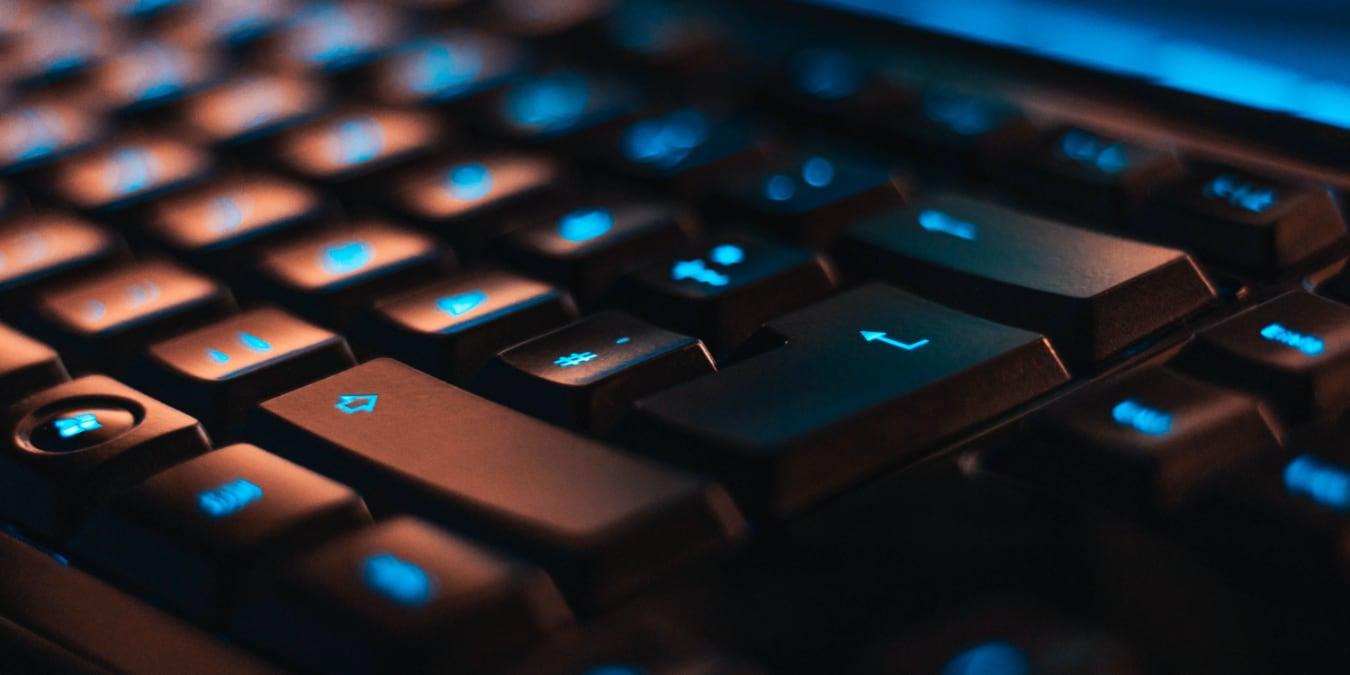 Echo Commands Linux Keyboard