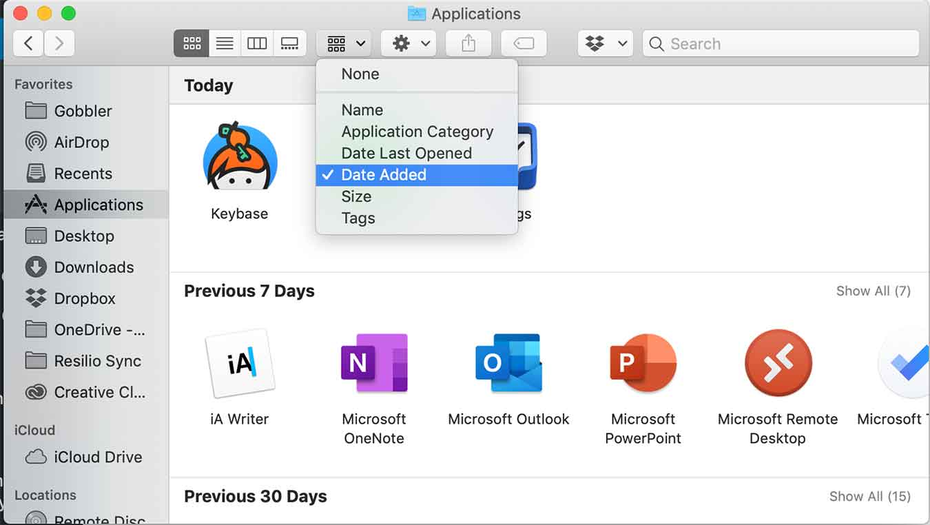 Fix Mac Keyboard Remove Apps