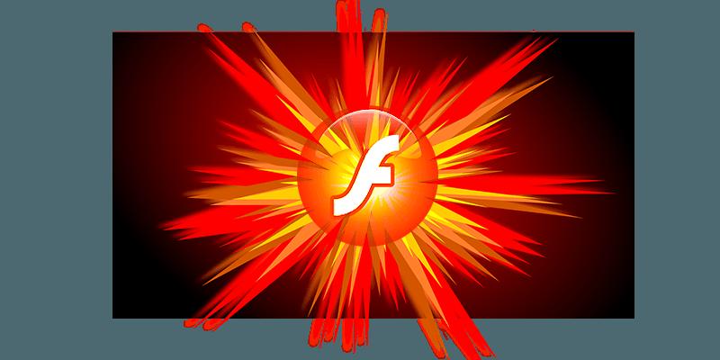 Flash Explosion