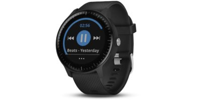 Garmin Vivoactive3 Music Deals Featured