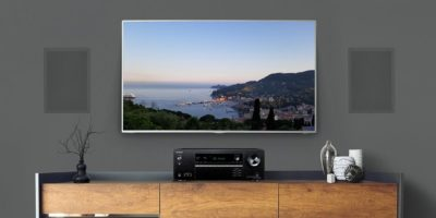 Home Theatre Buying Guide Cover Image