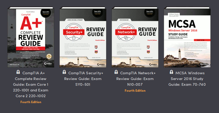 Humblebundle Network Security 8 Or More