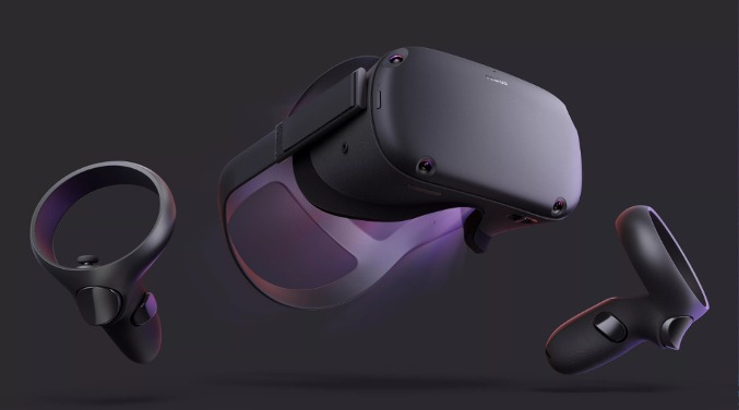 Is Vr Worth It 2019 Oculus Rift Quest