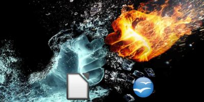 Libreoffice Vs Openoffice Featured