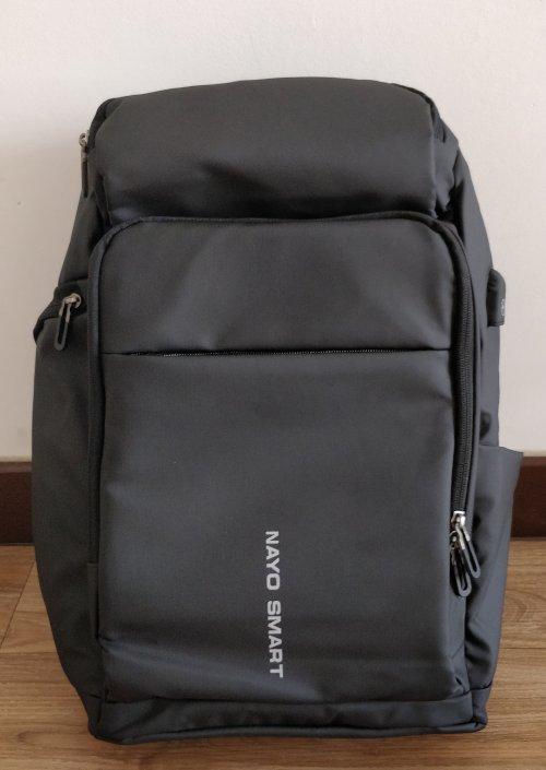 Nayosmart Almighty Backpack Standing