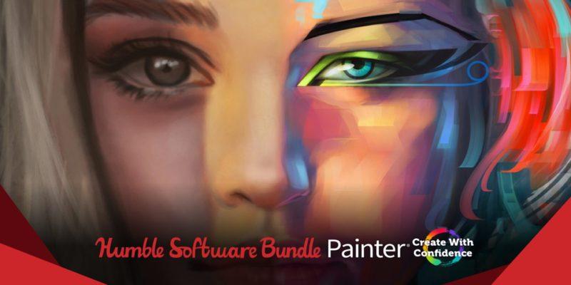 Painter Bundle Featured