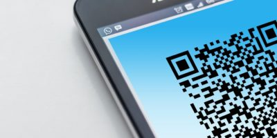 Read Qr Code Android Featured