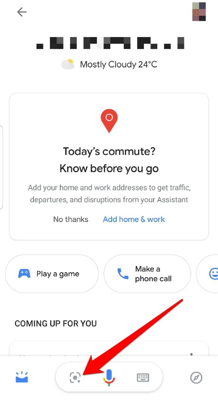 Read Qr Code Android Google Lens Min