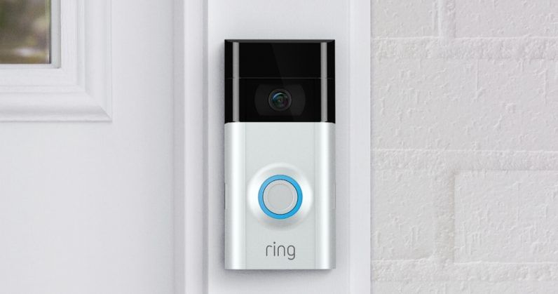 Ring Video Doorbell Original