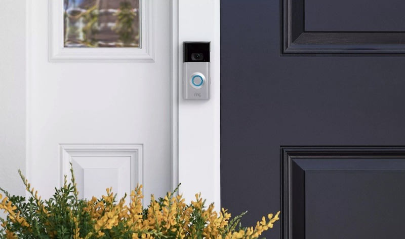 Ring Video Doorbell Ring2