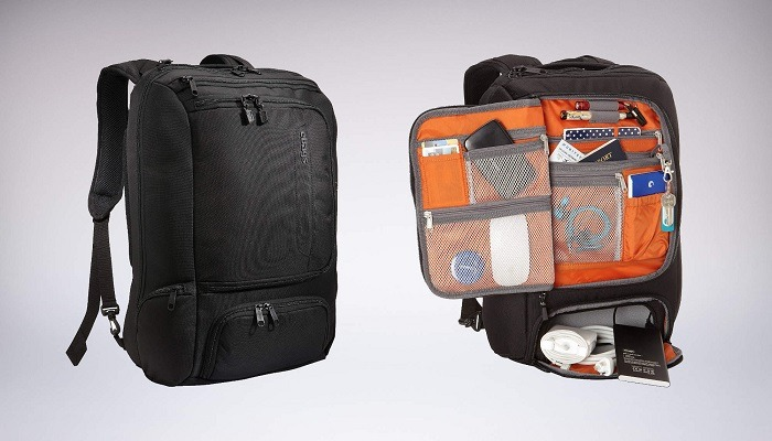 Tech Backpack Ebags
