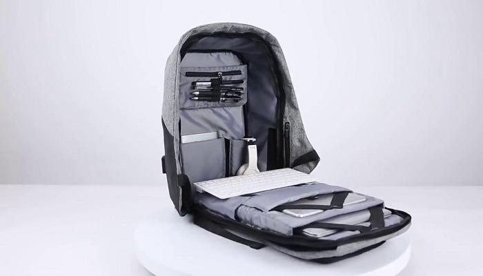 Tech Backpack Mark