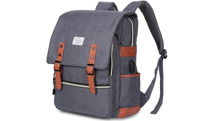Tech Backpack Modoker