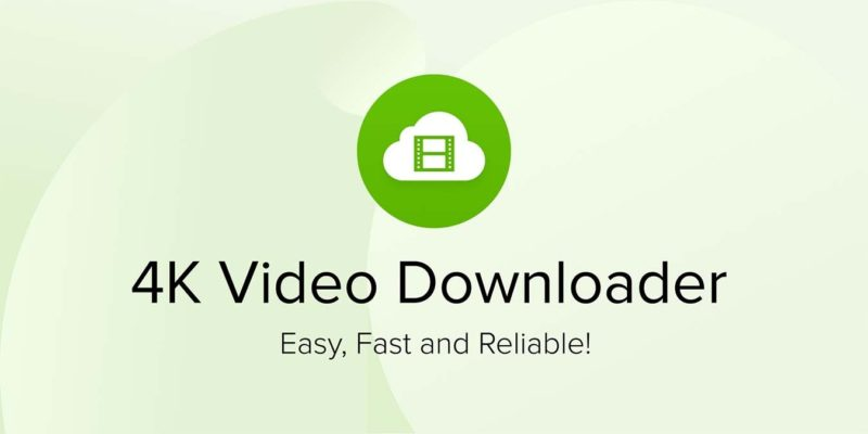 4k Video Downloader Featured
