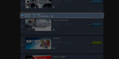 Augmented Steam Featured