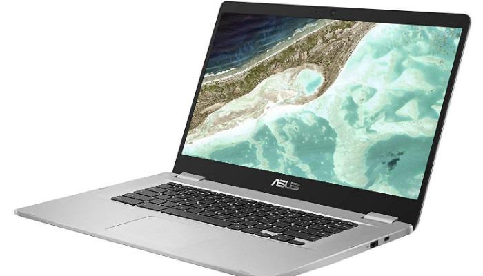Best Chromebook Asusc523