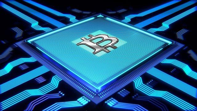 Blockchain Os Processor