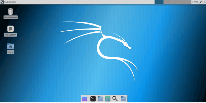 Kali Linux Featured