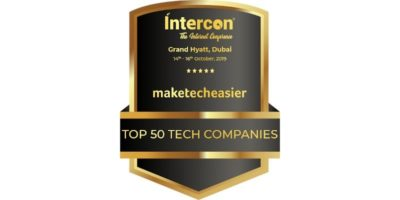 Make Tech Easier Top 50 Badge Featured