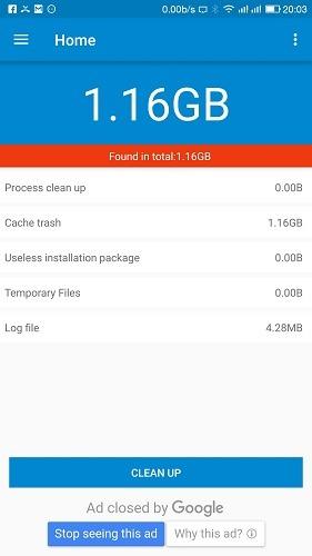 Memory Saved Memory Optimizer