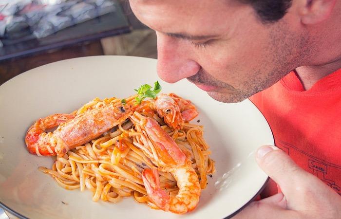 News Ai Smells Pasta