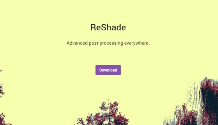 Reshade Guide 01