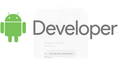 Android Developer Options Feature