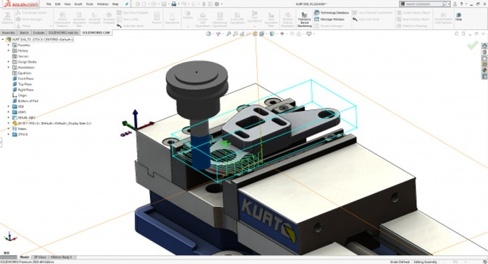 Autocad Alternatives Solidworks