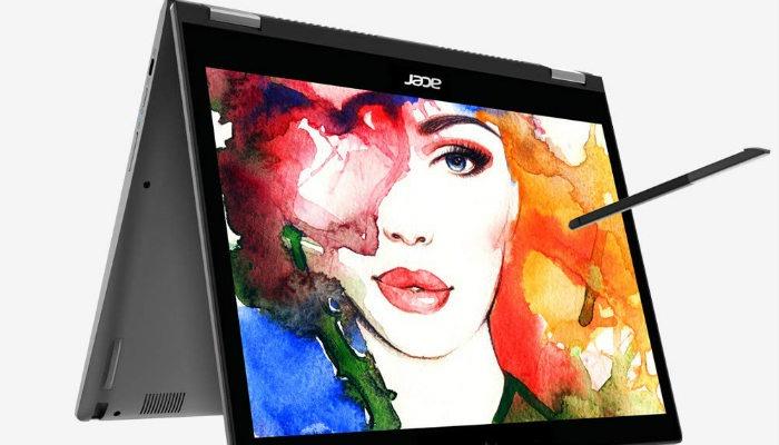 Best Chromebooks Acerspin13