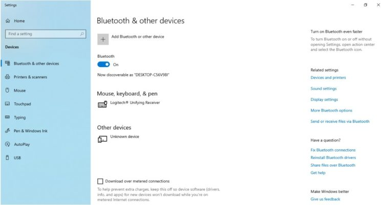 Bluetooth-other-devices-download-phone-files