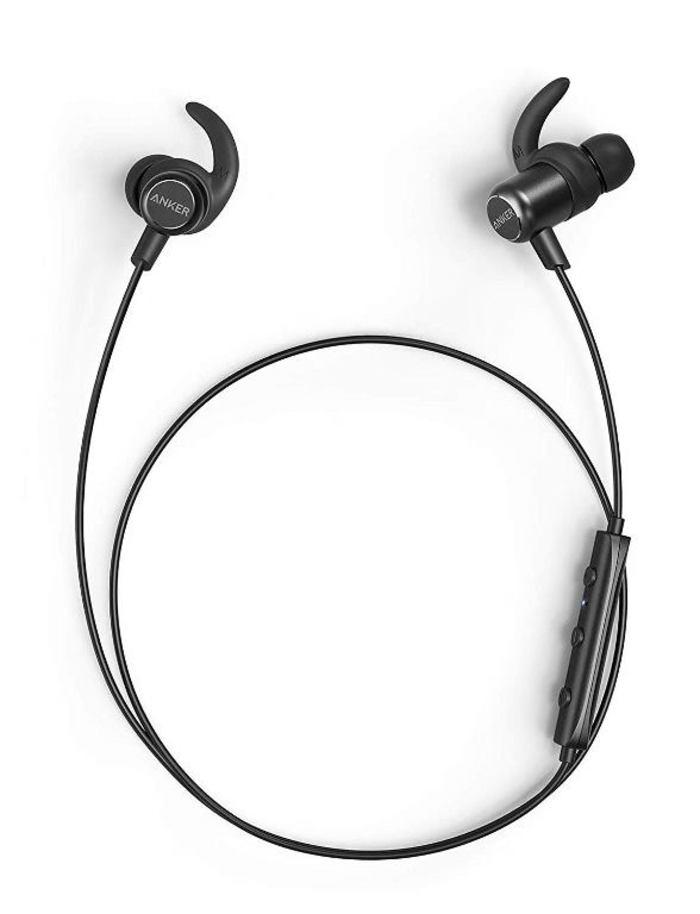 Cheap Wireless Earbuds Anker Soundbuds Slim