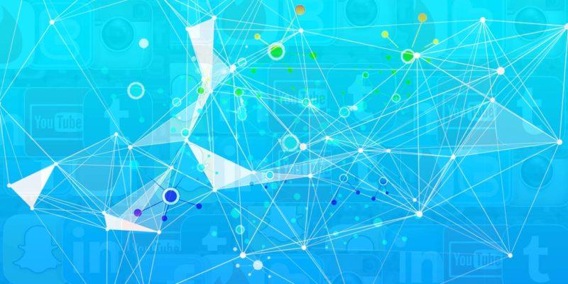 Decentralized Blockchain Social Media Feature
