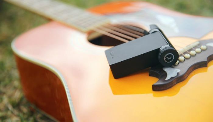 Guitar Roadietuner