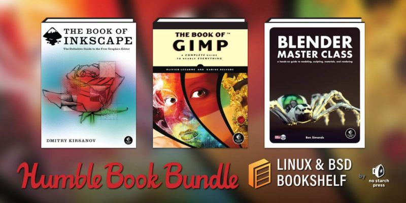 Linux Bsd Bookshelf Bundle Featured