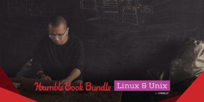 Linux Unix Bundle Featured