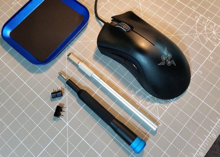 Mouse Repair Guide 00