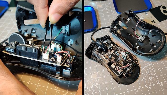 Mouse Repair Guide 06