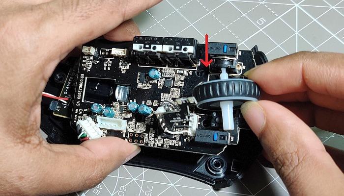 Mouse Repair Guide 10