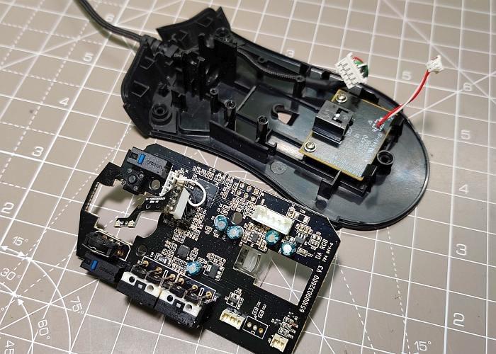 Mouse Repair Guide 11