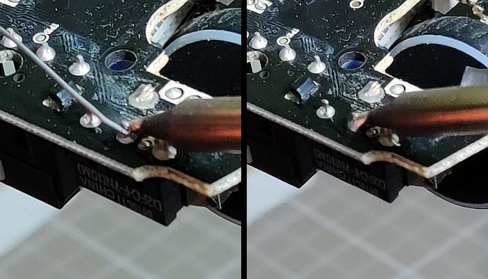 Mouse Repair Guide 16