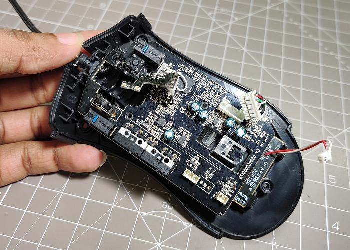 Mouse Repair Guide 27