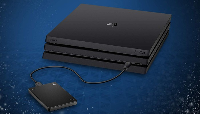 Ps4 Accessories Hdd