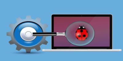 Virus Detection Program