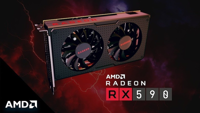 Which Gpus Are Best In 2019 Amd590