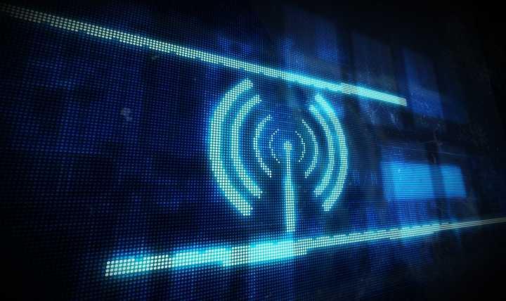 Wifi Not Secure Warning Wifi Signal