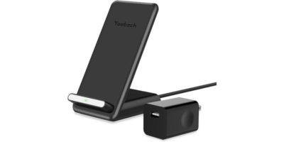 Yootech Wireless Charger Deal Featured