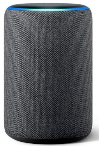 Alexa Firetv Audio Echo Speaker