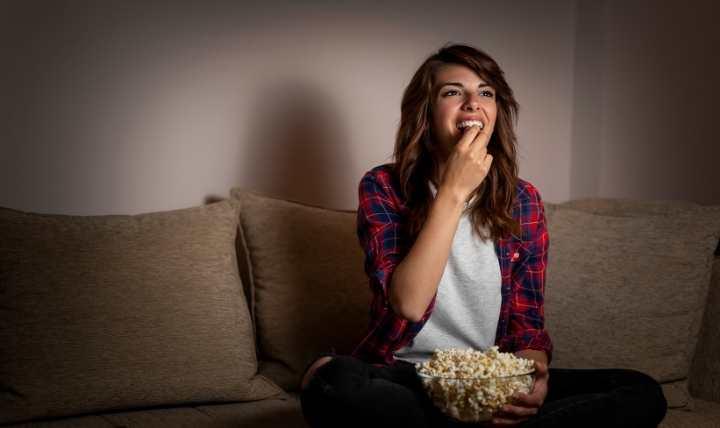 Alexa Firetv Audio Watching Tv
